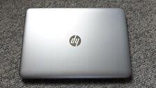 FAST HP ProBook 450 G4 i5-7200u/8GB RAM/256GB M.2 SSD + 500GB SSHD TOUCHSCREEN