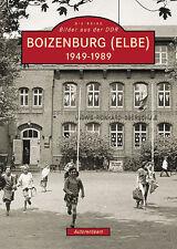 Boizenburg Elbe DDR Mecklenburg Vorpommern Stadt Bilder Geschichte Bildband Buch