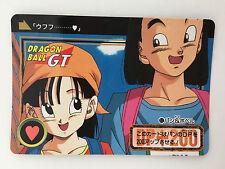 Dragon Ball GT Carddass Hondan PART 26 - 17