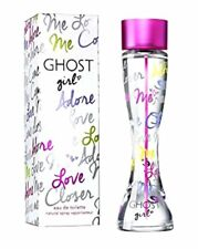 GHOST GIRL 30ML EDT SPRAY BOXED & CELLO WRAPPED A BARGAIN ONLY £9.99 FREE POST