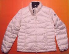 ZeroXposur Women Jacket Coat Off White L Pre-Owned