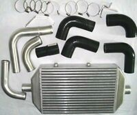 Upgraded Front Mount Intercooler Kit Set for Ford Ranger PK 2006-2011