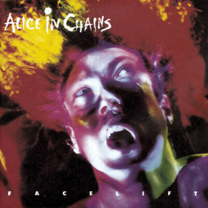 Alice in Chains - Facelift [New CD]