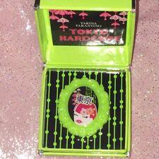 Tarina Tarantino Kawaii/Barbie/Sailor Moon Tokyo Hardcore Cameo Lip Gloss Ring