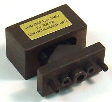 Clearance Item - RB-14 Panel Punch For 14-Pin Ribbon Connectors (Same as RBC-14)
