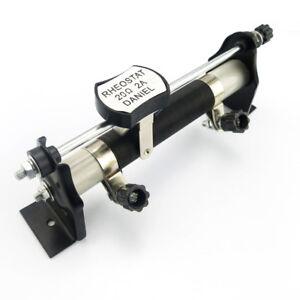 1pcs Slide Rheostat Scientific Laboratory Experiment Variable Resistor 0-20 Ohm