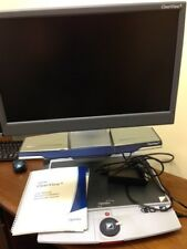 """Optelec Clearview Magnifying Reader with REON Color System 18.5"""" Widescreen"""