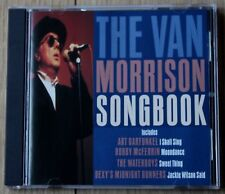 The Van Morrison Songbook (1997) - RARE CD - CONNOISSEUR COLLECTION