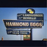 Jermaine Landsberger-Hammond Eggs (US IMPORT) CD NEW