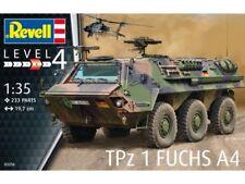 Revell - Tpz Fuchs A4 (1:35)