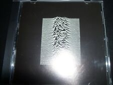 Joy Division – Unknown Pleasures (Australia) CD – Like New