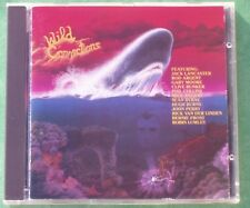 Jack LANCASTER; Gary MOORE, Phil COLLINS, Rod ARGENT…  : Wild connections