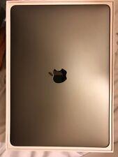 "Laptop Apple Macbook Pro 13"" 2017 con touchbar y Touch ID, 256 GB-MPXV2B/A"