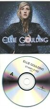 ELLIE GOULDING RARE FRENCH PROMO CD STARRY EYED