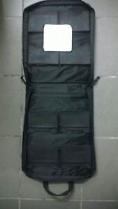 Laptop und CD Tasche