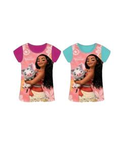 T-Shirt Manches courtes Vaiana vendu à l'unité