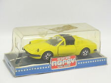 Norev Portugal 1/43 - Ferrari 246 GTS Yellow