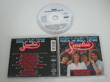 SMOKIE/DON'T PLAY YOUR ROCK 'N' ROLL TO ME(BMG 74321 14787 2) CD ÁLBUM