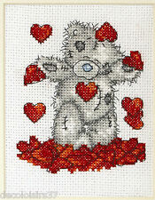 Anchor | Kit | Broderie | Point de Croix Compté | Me to You - Shower of Hearts