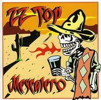 ZZ Top - Mescalero [New CD]