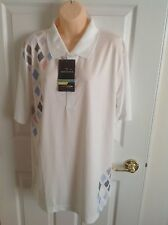 Page & Tuttle men's golf shirts cool swing NWT size L style P16S18 MSRP $49
