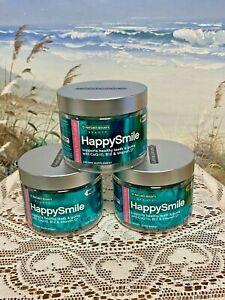 3-Nature's Bounty HAPPY SMILE Dietary Supplement CoQ-10, B12 & Vitamin D 02/2021