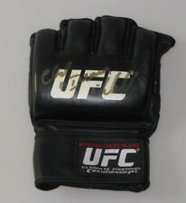 CHUCK LIDDELL  Hand Signed UFC Glove From Private Signing *BUY GENUINE*
