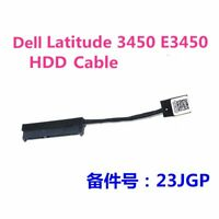 Replacement For Dell Latitude 3450 HDD Hard Drive Connector Cable 023JGP