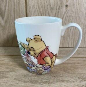 Disney Great Ormond Street Hospital Winnie The Pooh Exclusive Mug Cup