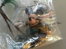 Surfers Mickey Mouse Friends DecoPac 31073 Cake Topper