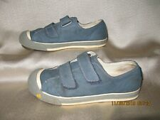 Youth Keen Coronado Blue Leather Shoes  Size 6 / 39