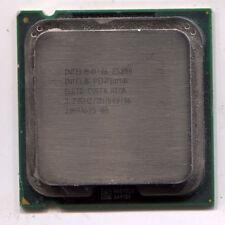Lot of 10 Intel Pentium Dual Core E5800 775 CPUs SLGTG 2M/800 3.2 GHz Wolfdale