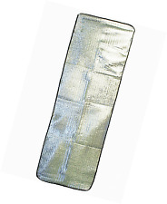 Highlander Reflective EVA Foam Insulated Camping Sleeping Mat Water Resistant