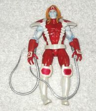 Omega Red - Marvel Universe - 100% complete (Hasbro)