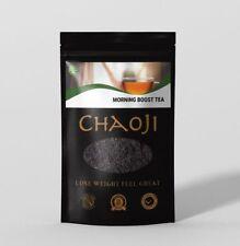 Chaoji mattina Boost Tè con 100% naturale ingrediente Dimagrante Perdita Di Peso Dieta