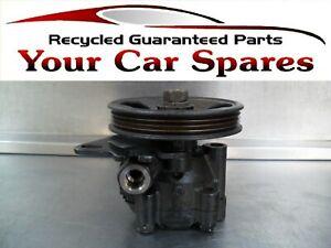 Citroen C3 Power Steering Pump 1.4cc Diesel 02-09 Mk1