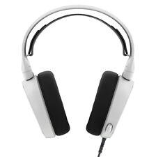 SteelSeries Arctis 3 Headset - White