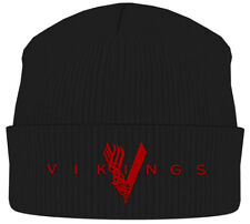 Vikings 'Logo' Beanie - NEW & OFFICIAL!