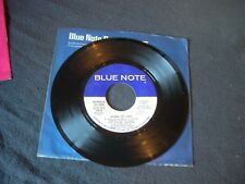 HORACE SILVER Horn of Life Cause and Effect 45 Blue Note 1978 Promo singel NM