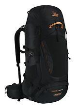 Lowe Alpine Manaslu 65:75 Trekking Rucksack Black FBP-86-BL-65