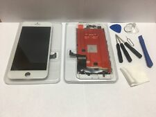 iPhone 8 PLUS WHITE Color  LCD  Touch Screen  Digitizer Assembly 3D TOUCH +TOOL