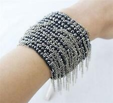 "Chan Luu's 7"" Bracelet With Semi Precious Stones! 100% Authentic!! NWT!!"