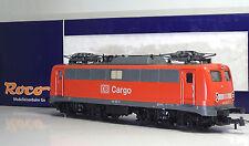 ROCO 63708 DB 140 687-5 DBCARGO Ep V