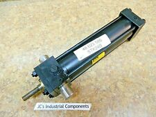 """Parker  2""""  bore X  6-3/4""""  stroke  hydraulic cylinder  1100 psi"""