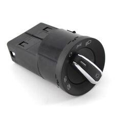 Car Headlight Switch  Chrome fit for VW Golf Jetta Bora MK4 Passat B5 41121560