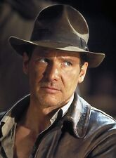 PHOTO INDIANA JONES ET LA DERNIERE CROISADE -  HARRISON FORD - 11X15 CM # 2