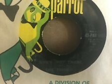 """THE  ZOMBIES     7""""  VINYL  SINGLE ,  SHE,S  NOT  THERE   /  YOU MAKE ME FEEL SO"""