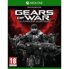 Gears Of War Ultimate Edition Xbox One Game - Brand new!