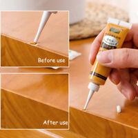 Wood Furniture Touch Up Kit Marker Cream Wax Scratch Filler Remover Repair Fix