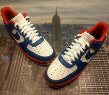 363607ce019788 Nike iD Air Force 1 Low NYG New York Giants NFL Size 14 Mid High AQ3774